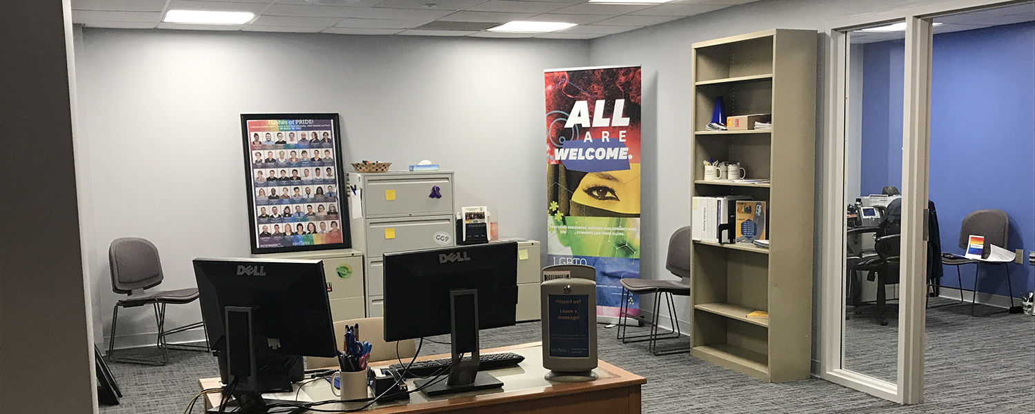 Kent State University's newly renovated Lesbian, Gay, Bisexual, Transgender and Queer (LGBTQ) Student Center will hold its grand reopening celebration on Wednesday, Sept. 27, from 4 to 6 p.m.