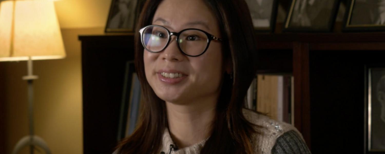 Linda Zhao