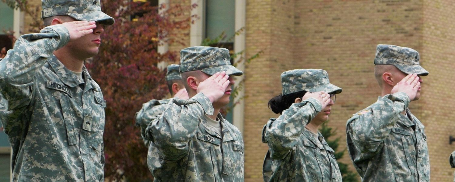 Find out how Kent State University is a destination for adults and student veterans.