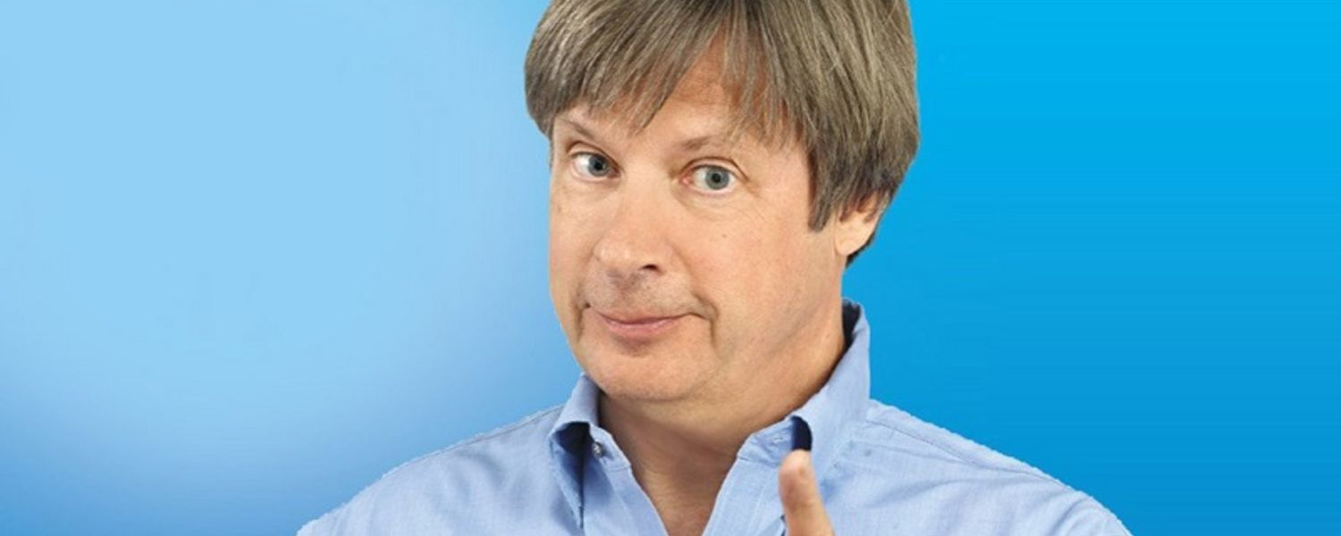 Humorist, columnist and author Dave Barry will headline the Kent State University at Tuscarawas 50th Anniversary on University Drive Celebration on Monday, Sept. 10.