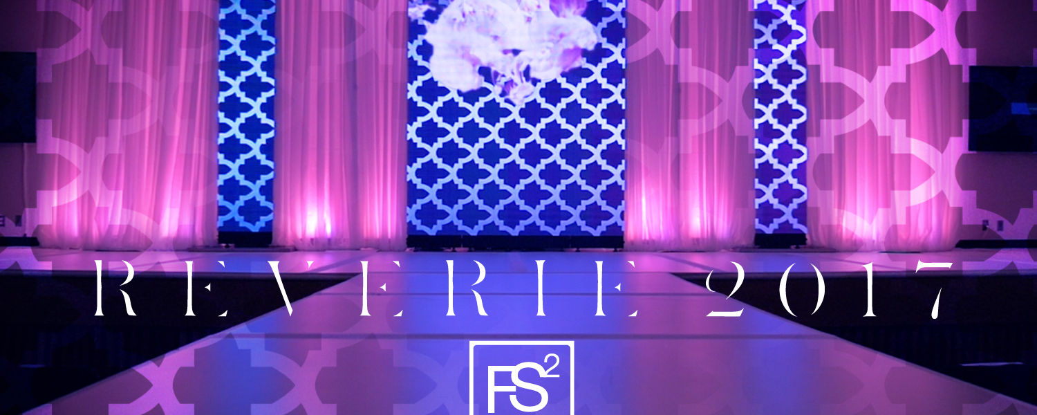 FS²: Reverie - Kent State's Annual Fashion Show