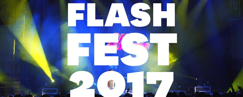 FlashFest 2017