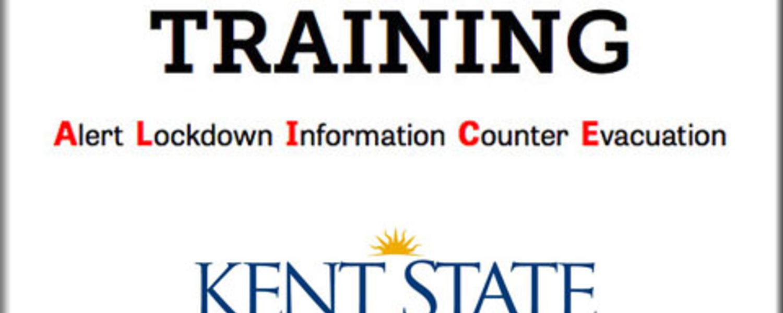 Alert, Lockdown, Inform, Counter, Evacuate