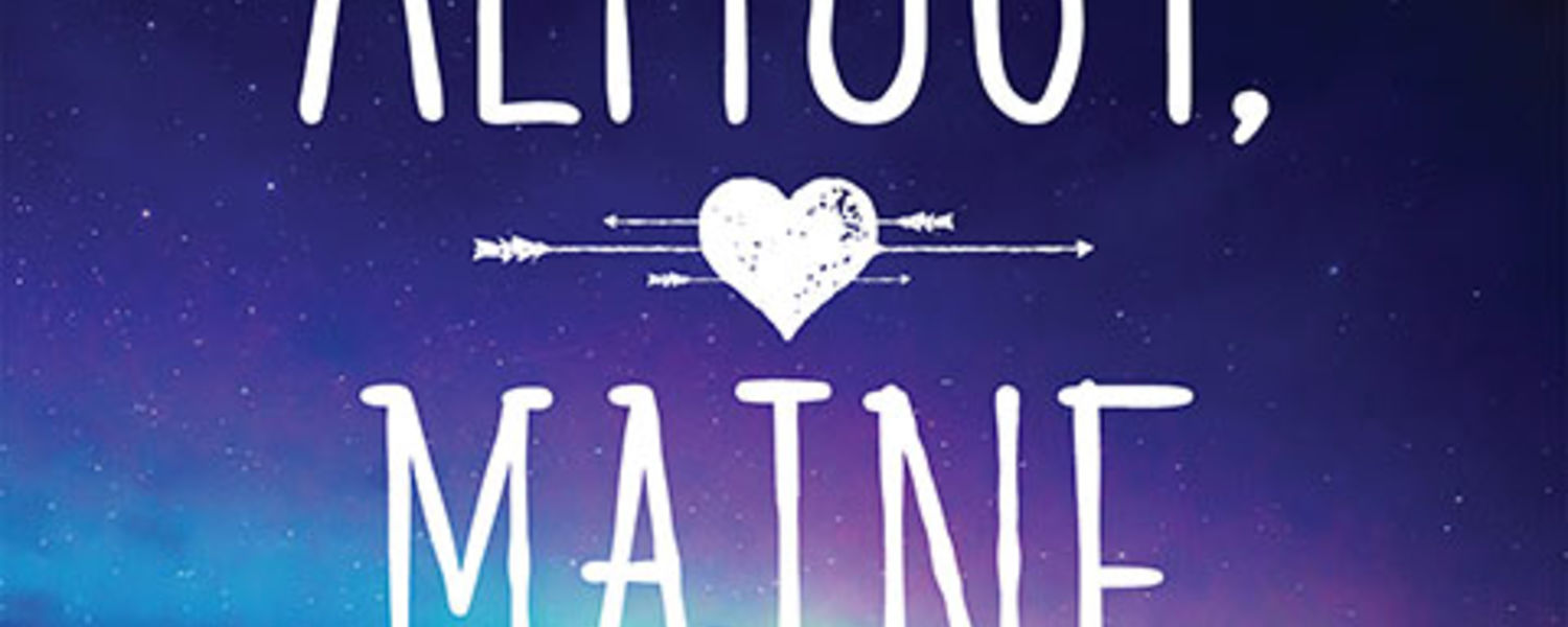 Almost, Maine opens on November 13