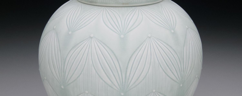 Porcelain by Adam Field