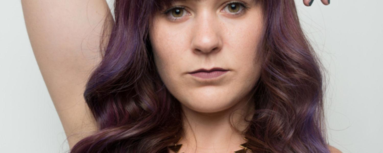 Heather, photo by McKenzie Beynon