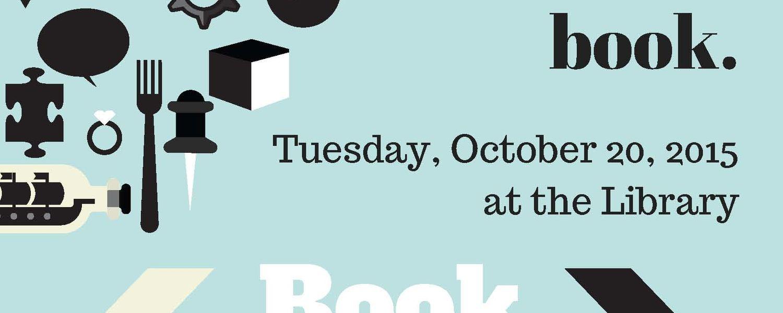 Book Swap flyer