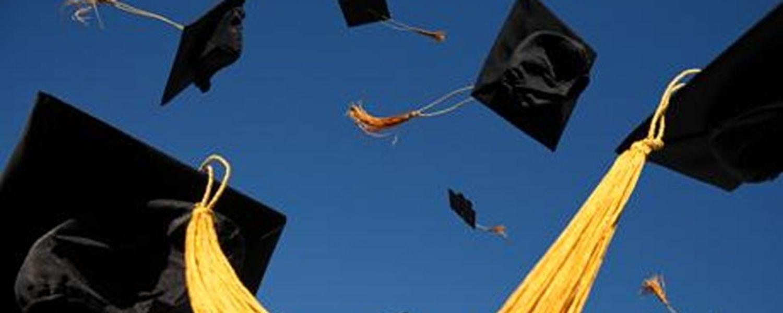 CAE Graduate and Scholarship Recipient Virtual Celebration