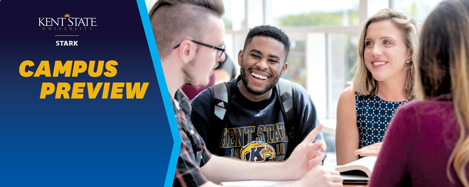 Campus Preview at Kent State Stark