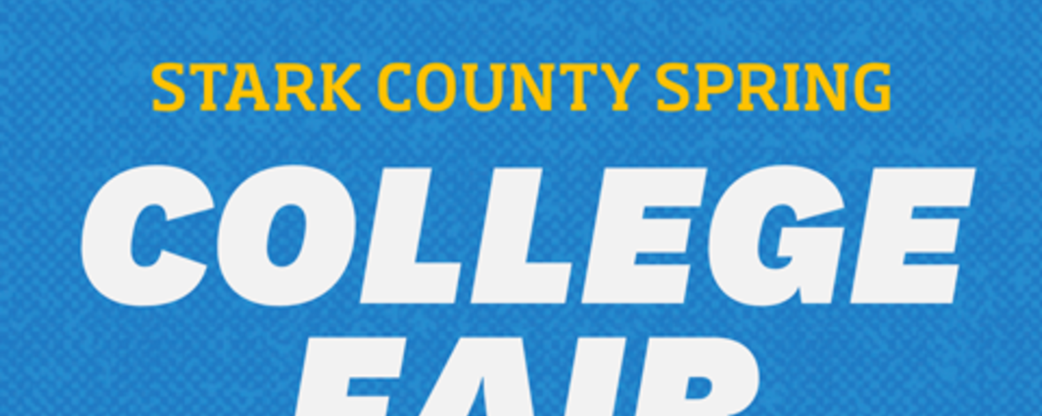 Stark County Spring College Fair