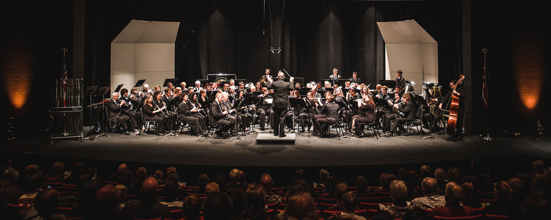 Kent State Stark Concert Band