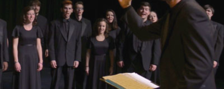 Kent State University Chorus Presents Its Annual December Concert
