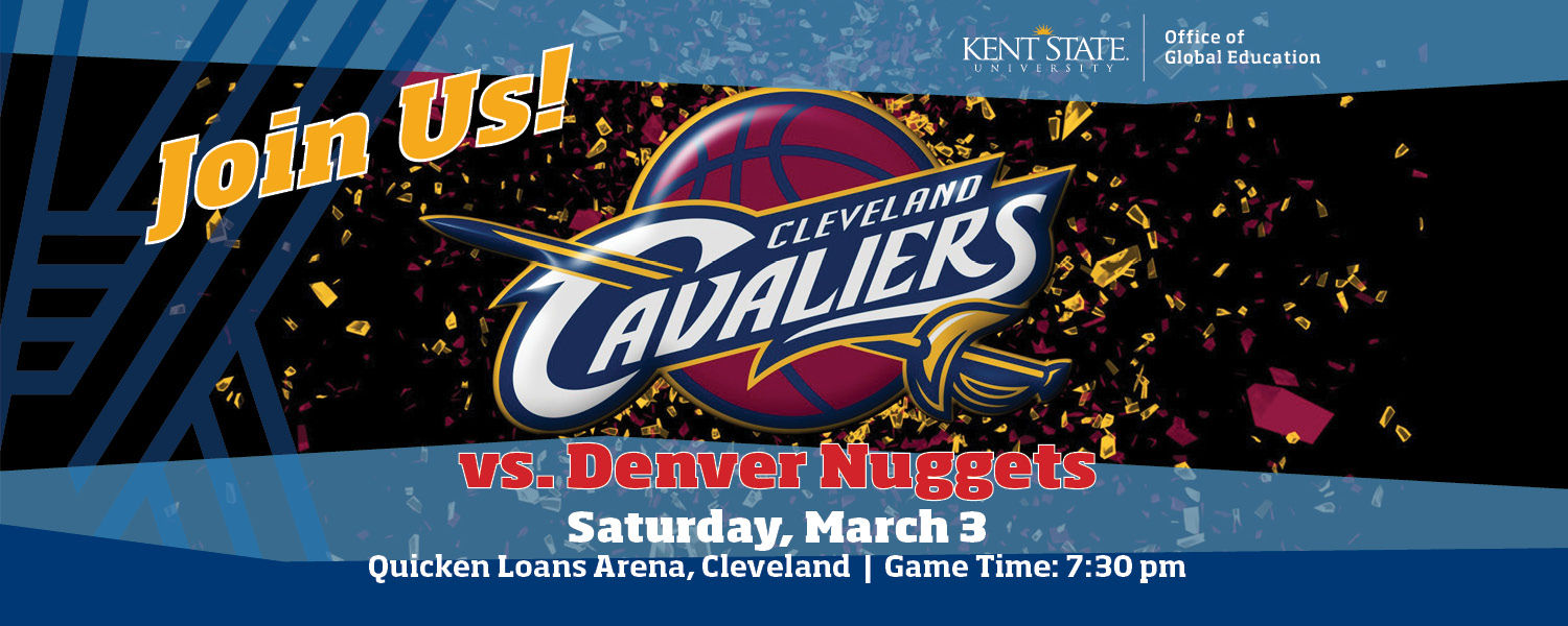 Cleveland Cavaliers vs. Denver Nuggets, March 3