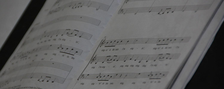 Communiversity Choir, Nova Jazz Singers hosting concert