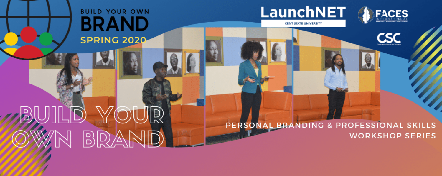 Build Your Own Brand Spring 2020