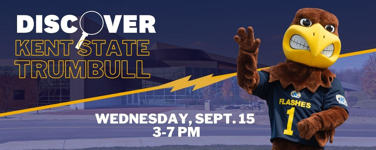 Discover Kent State Trumbull