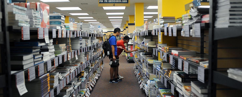 KSU Bookstore