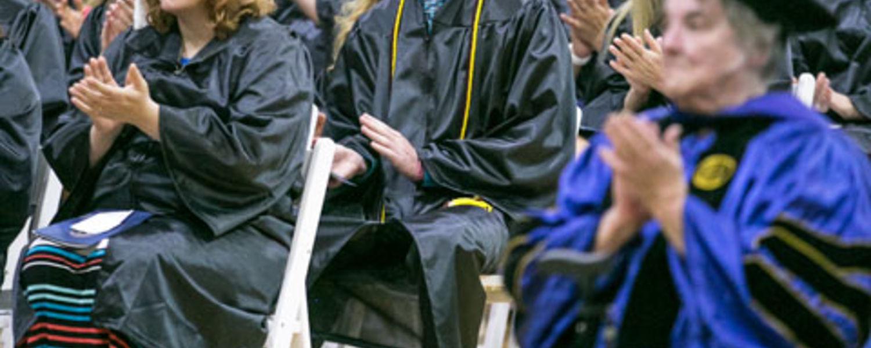 Congratulations to all our Graduates!