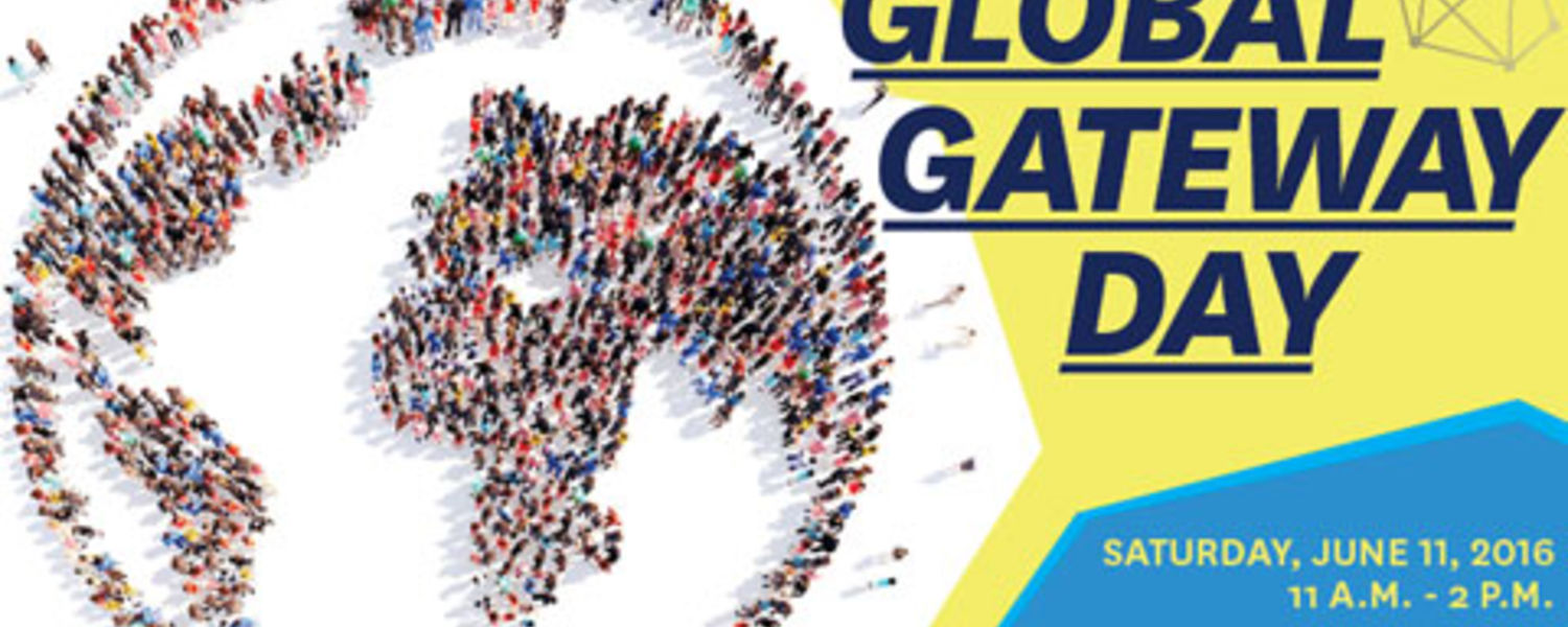 Global Gateway Day