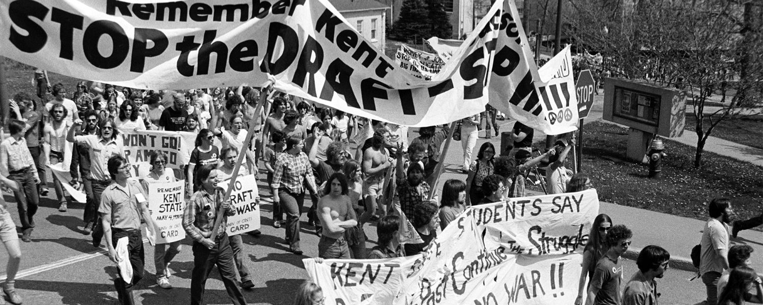 May 4, 1980 marchers