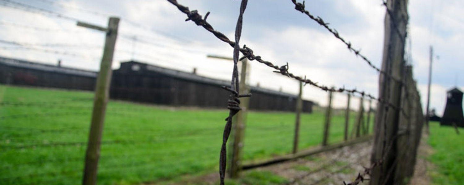 The Holocaust teaches us the horrific extremes to which hate can take us.