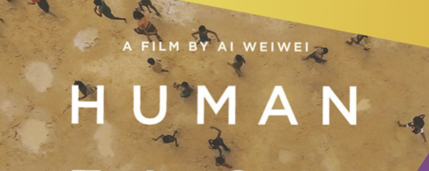 Human Flow: A documentary film by Ai Weiwei
