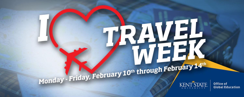 I Heart Teval Week 2018, February 12 to 16