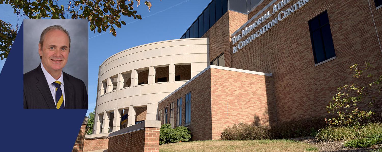 M.A.C. Center