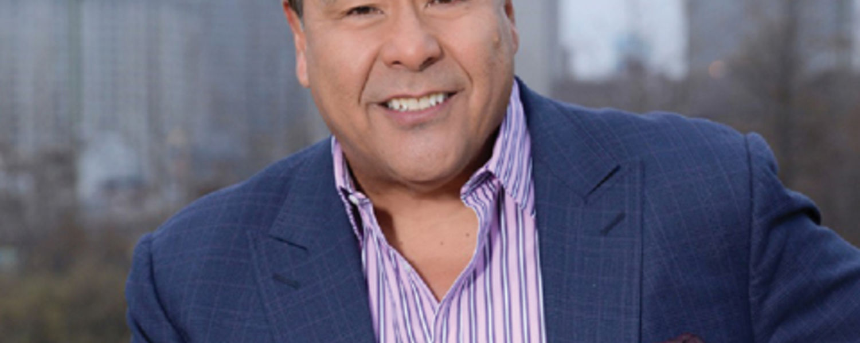 Featured Speaker John Quinones