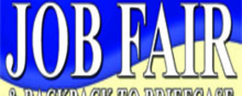 Fall Job Fair happens October 8 at 10 a.m.