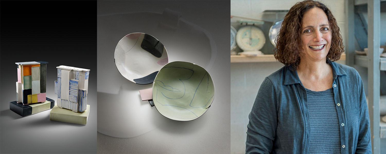 Judith Salomon artist talk