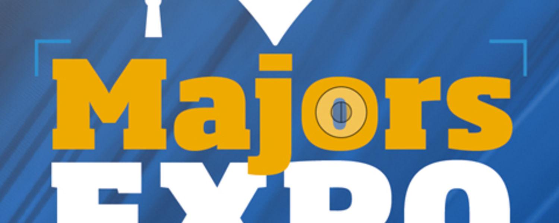 Majors Expo on Saturday, Feb. 4