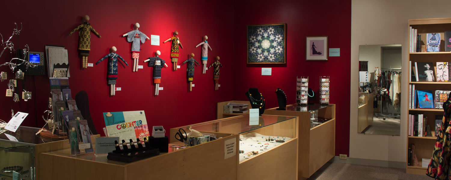 Museum Store Open House