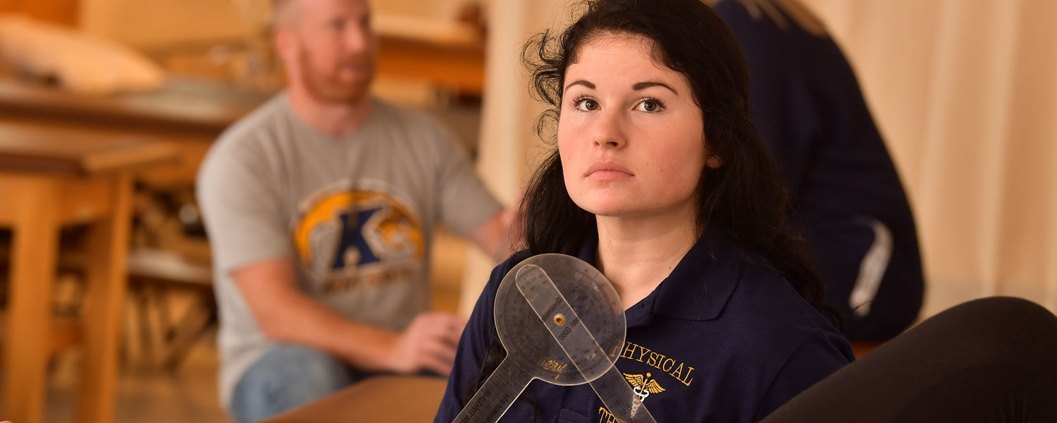 Learn more about becoming a Physical Therapist Assistant