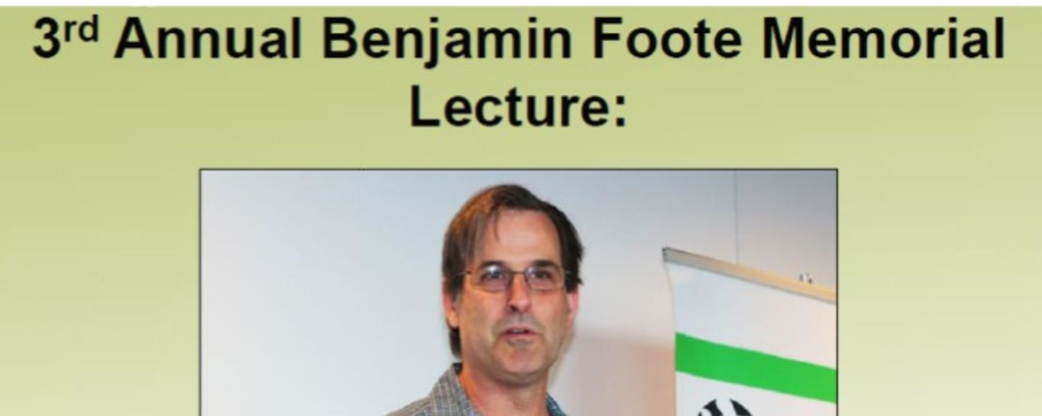 foote lecture