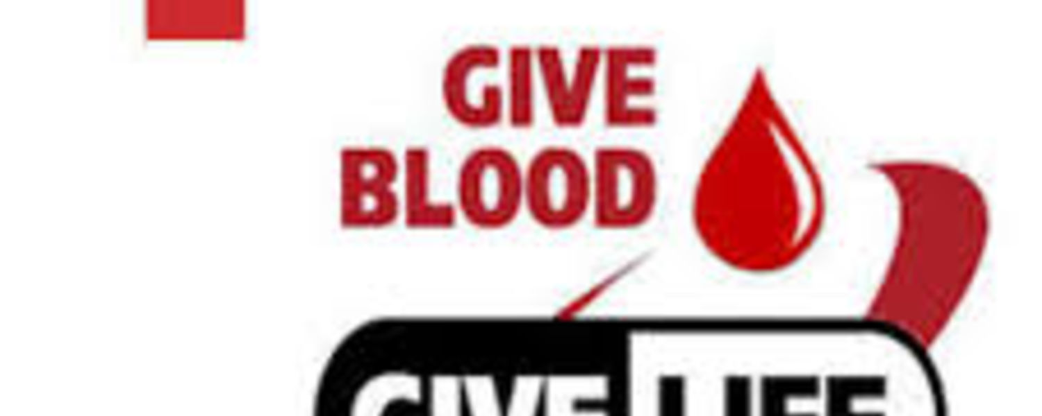 Call 1-800-RED-CROSS or visit redcrossblood.org and enter KSU-EL to schedule your appointment