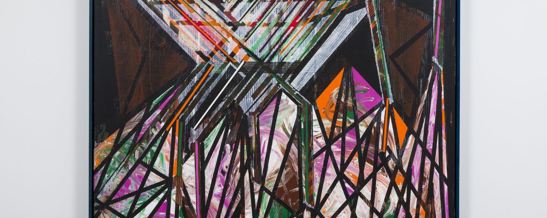 Morphing Terrarium by Steve Roden