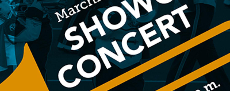 Showcase Concert