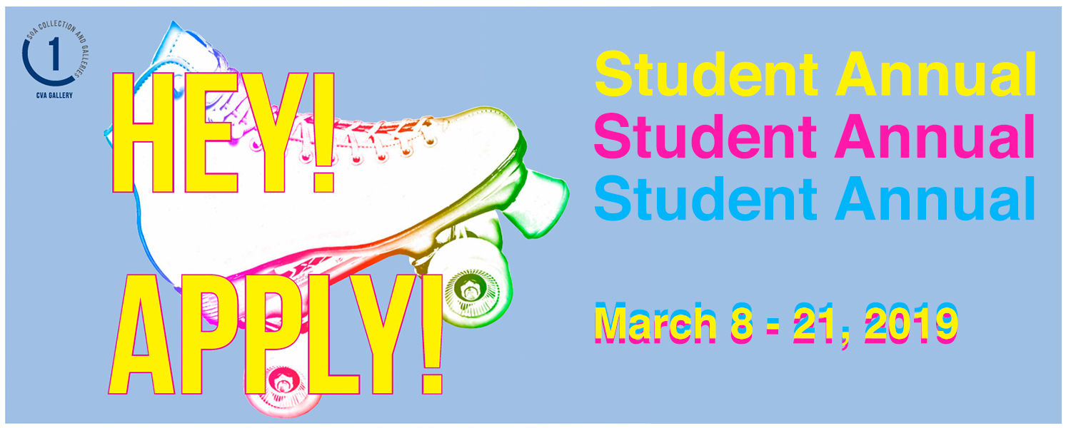 Student Annual, March 8-21, 2019