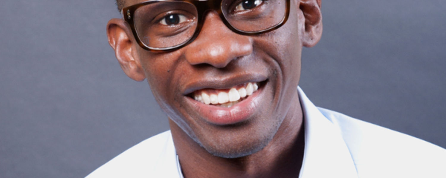 Featured Speaker Troy Carter to speak on Tuesday, Oct. 6.