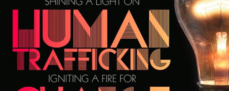 Unbroken - Shining a Light on Human Trafficking
