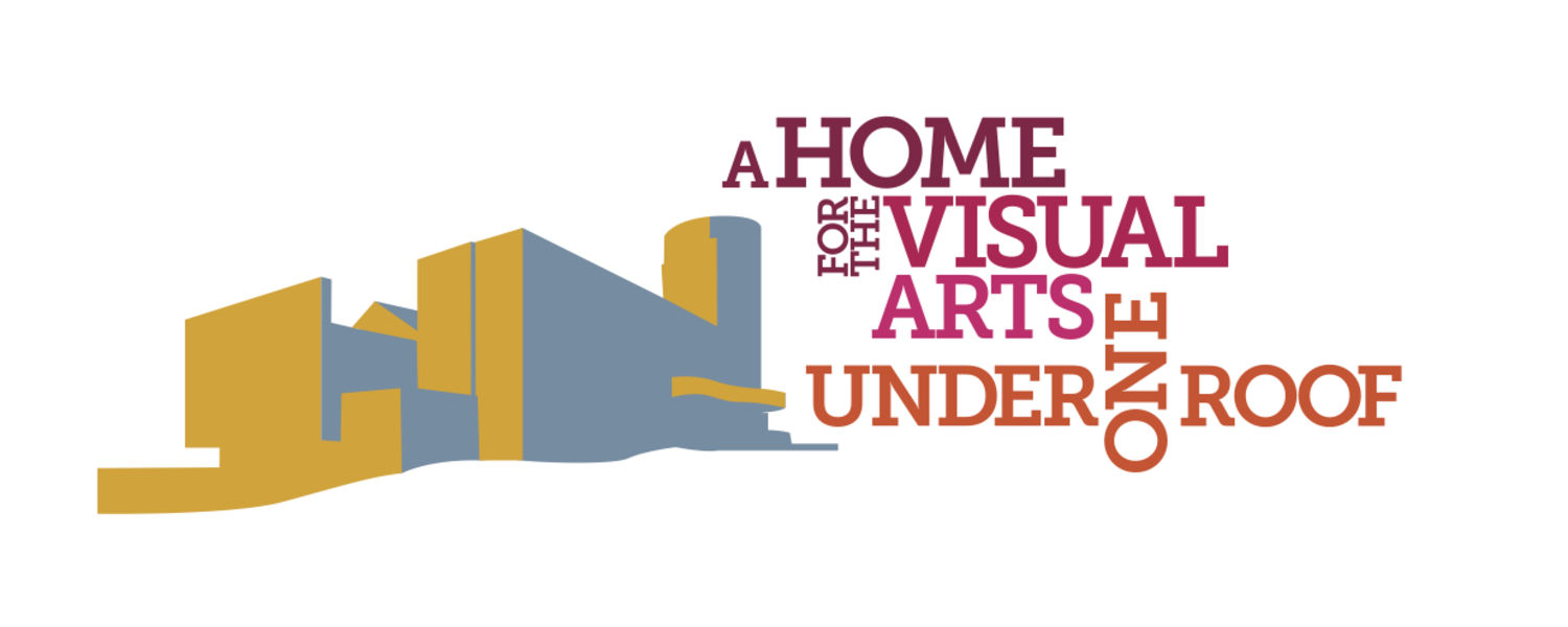 The Center for the Visual Arts will unite all School of Art disciplines under one roof.