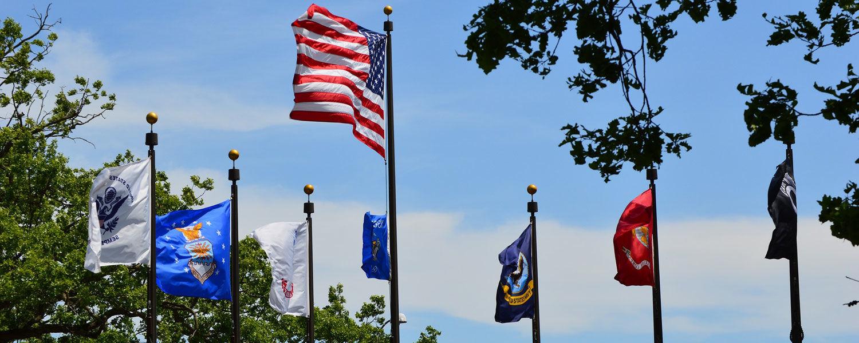 Veterans Day observed on Monday, Nov. 12, 2018