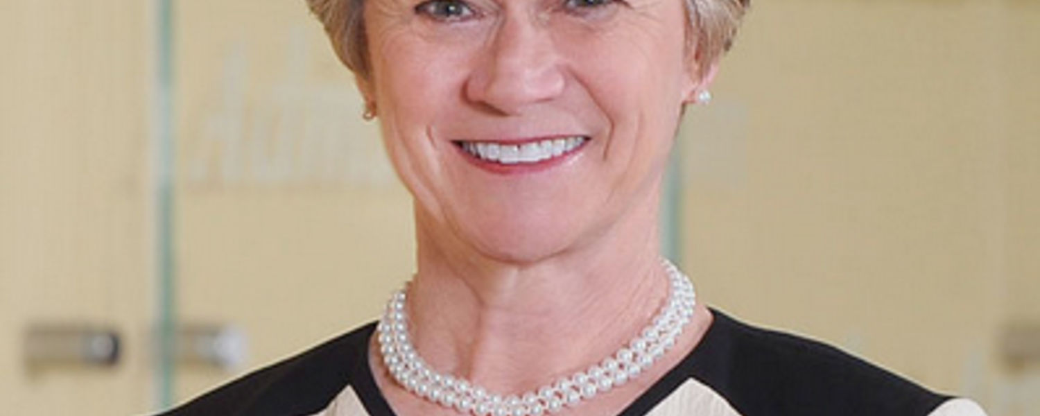 Kent State University's 12th President, Beverly Warren