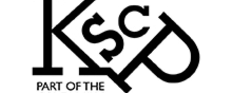 Kent Student Center Programming (KSCP) Logo
