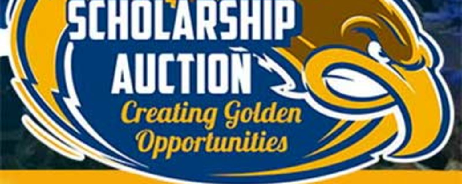 Athletics Scholarship Auction: Creating Golden Opportunities