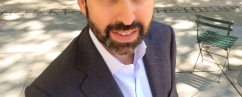 David Folkenflik of NPR