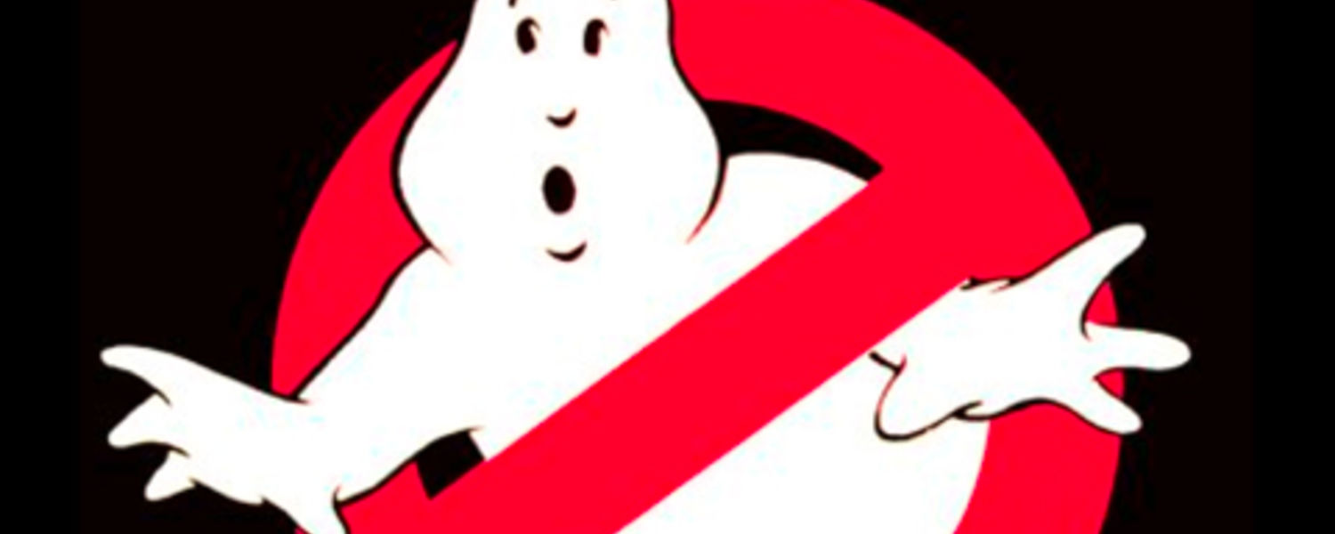 Ghostbusters Movie Night on October 14
