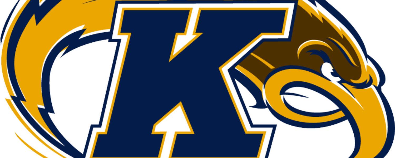 Kent State Athletics Logo