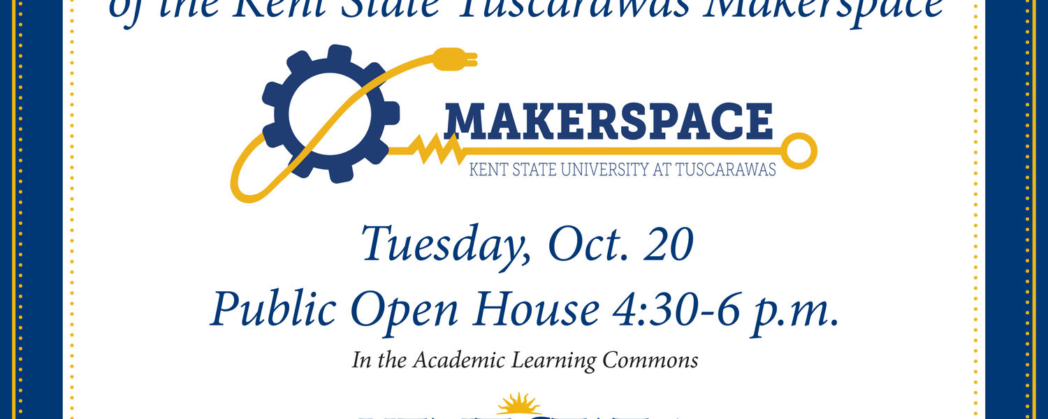 Makerspace Open House